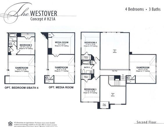 K Hovnanian Floor Plans Floor Plans K Hovnanian Homes California